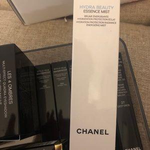 Chanel Hydra beauty essence mist never used 1.7 oz